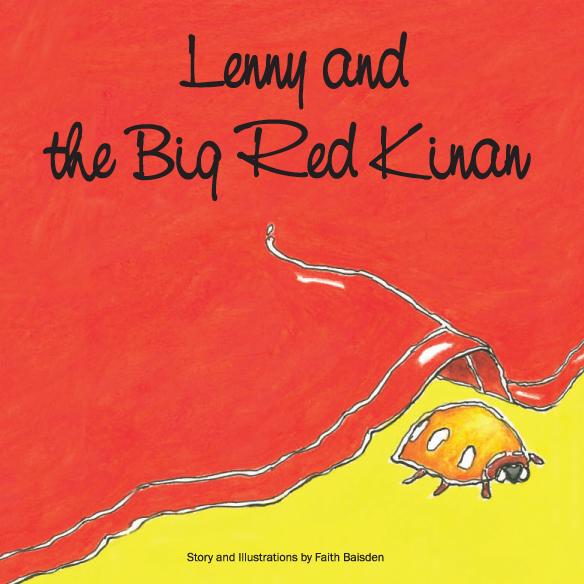 Lenny-and-the-big-red-Kinan