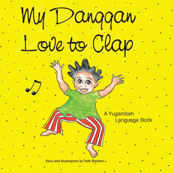 My-Danggan-love-to-clap