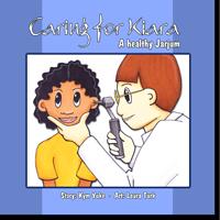 Caring for Kiara-A healthy Jarjum