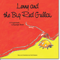Lenny and the Big Red Gullai