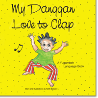 My Daggan Love to Clap