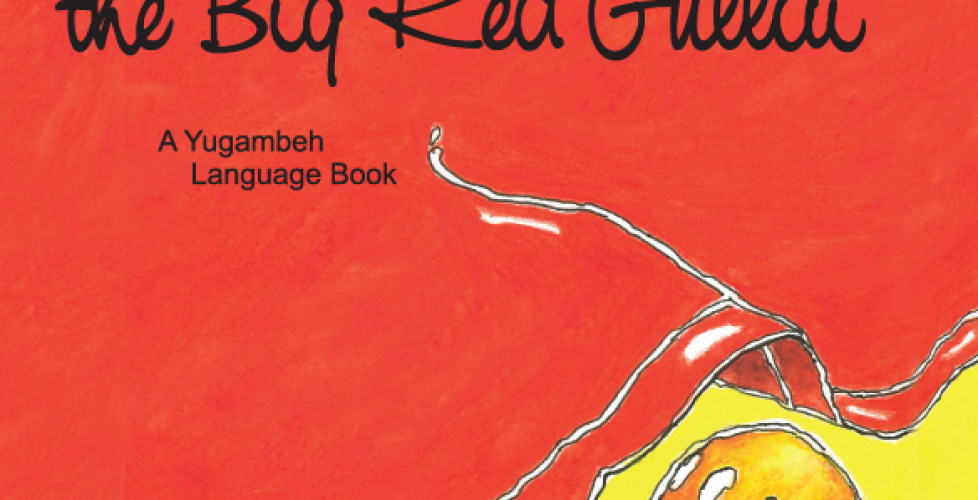 Lenny-and-the-big-red-gulai